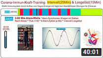 Immunsystem stärken: 25 Min Intervall-Training * Corona-Immun-Kraft-Training * Vagusnerv-Übungen